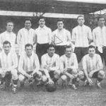 Argentina – Belgica en Amsterdam 1928
