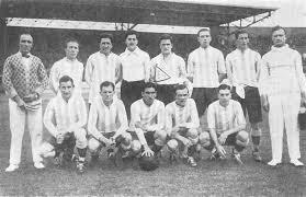 Amsterdam 1928 Argentina