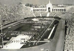 Juegos Olímpicos Los Angeles 1932