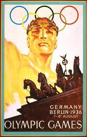 Juegos Olímpicos Berlín 1936