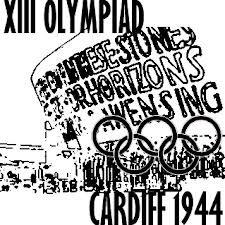 Juegos Olímpicos Londres 1944