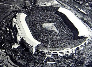 Estadio Wembley Londres 1948
