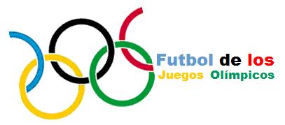 Futbol Juegos Olimpicos