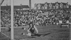 Futbol Olímpico Londres 1948